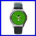 Round Metal Watch 8 BALL Woman Pool Eight Game Billards (11542185)