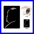 Playing Cards Poker Deck ALFRED HITCHCOCK Director Portrait Movie (15480446)