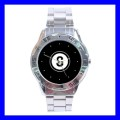 Stainless Steel Watch 8 BALL Pool Eight Game Billiard Snooker (31148221)