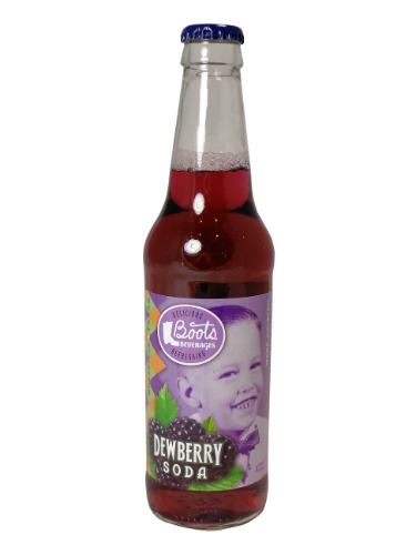Boots Dewberry