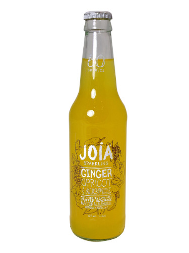 Joia Ginger Apricot