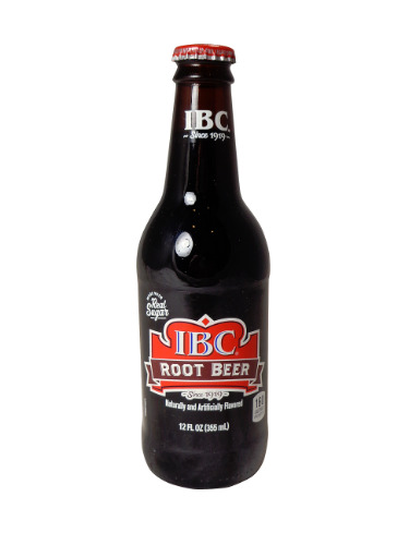 IBC Root Beer