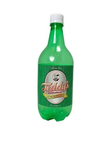 Teddy's Ginger Ale