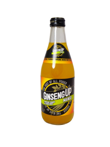 Ginseng Up Mango