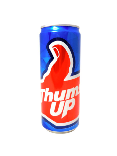 Thums Up 11oz