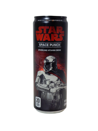 Star Wars Space Punch can 1