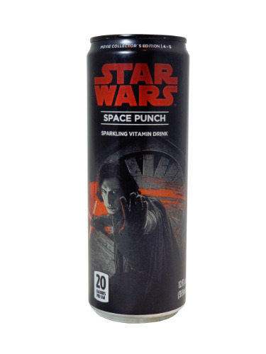Star Wars Space Punch can 4