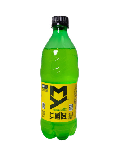 20oz Mello Yello