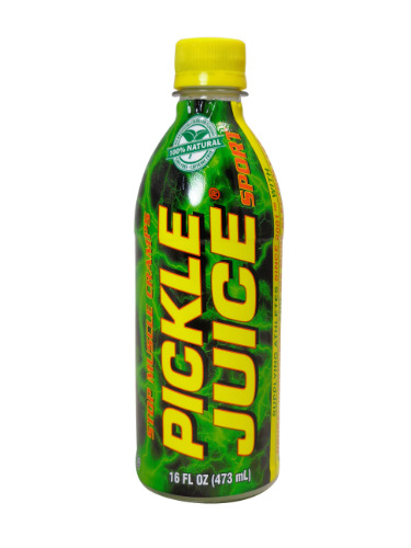 Pickle Juice-Sports