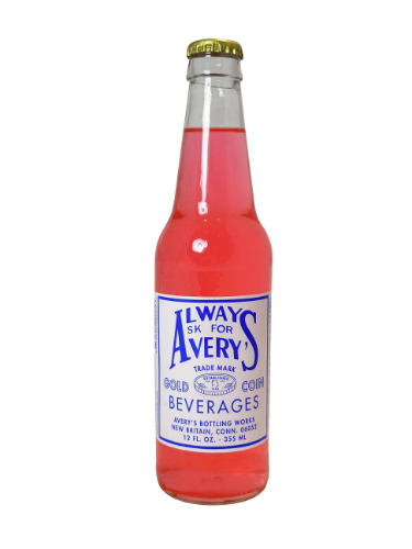 Avery's Pink Lemonade
