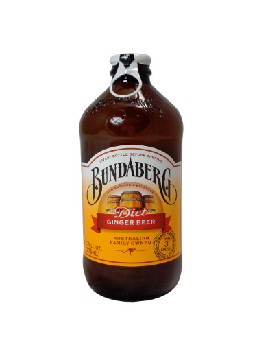 Bundaberg Diet Ginger Beer-New