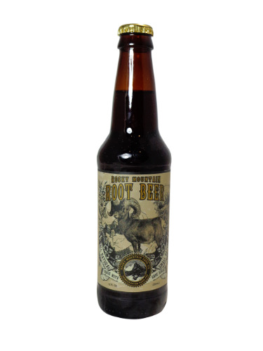 Rocky Mountain Root Beer