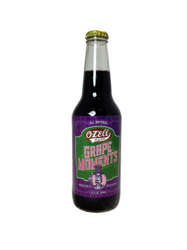 O-Zell Grape-New
