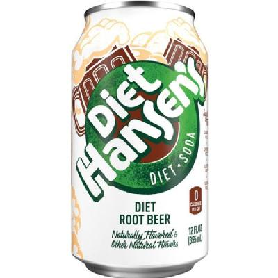 Hansen's Diet Root Beer
