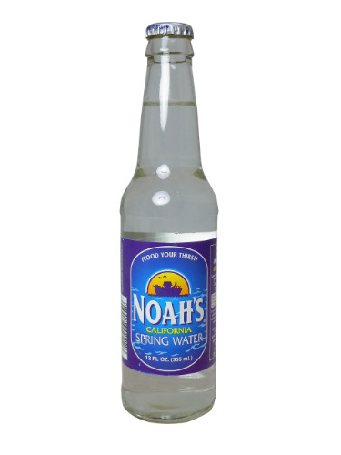 Noah's Spring Water-New