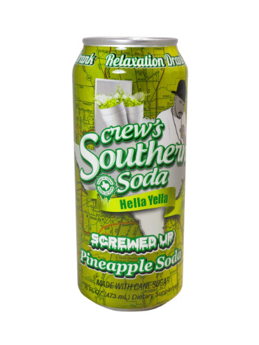 Screw's Southern Pineapple