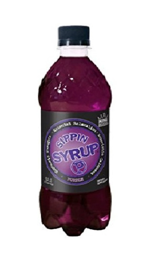 20oz Sippin Syrup Purple
