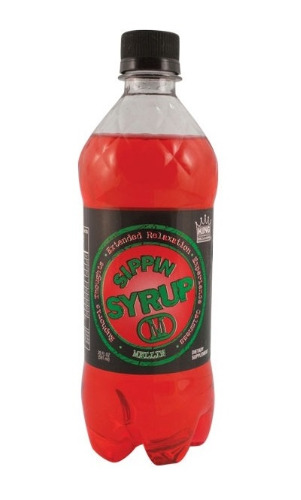 20oz Sippin Syrup Mellin
