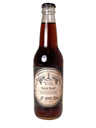 Apothecary Root Beer