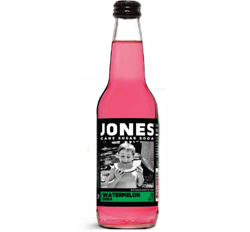 Jones Watermelon