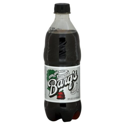 20oz Barq's Root Beer