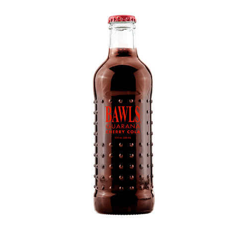 Bawls Cherry Cola