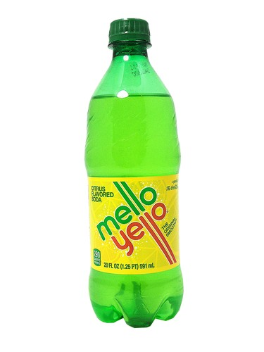 FRESH 6 Pk 20oz Mello Yello Soda Soda Emporium Buy  : 8478297 from soda-emporium.com size 375 x 500 jpeg 27kB