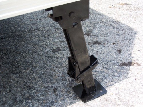 Stabilizer Jacks (Pair)