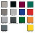 ".030"" Metal Upgrade to Thicker Exterior Metal Color All Colors"