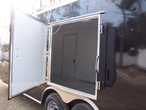 "54"" Escape Door"