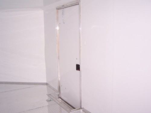Enclosed Trailer Interior Wall Panels Paulbabbitt Com