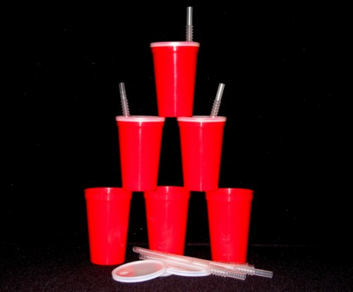 16 OZ GLASSES OPAQUE RED LIDS AND STRAWS.jpeg