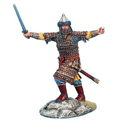 First Legion CRU033A: Mamluk Leader