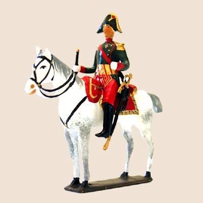 Mignot 305 - Field Marshal Bessieres - Boxed - CAV1