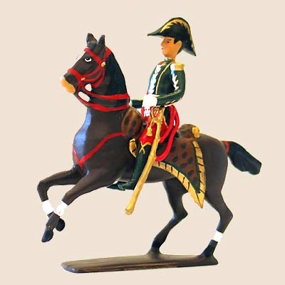Mignot 309 - Field Marshal Grouchy - Boxed - CAV1