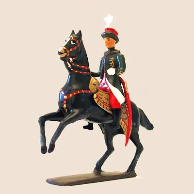 Mignot 320a - Aide de Camp for Field Marshal Murat - CAV1