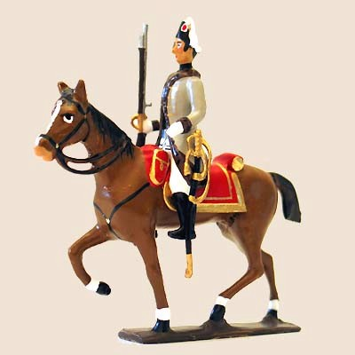 Mignot 321 - Field Marshal Ney - Boxed - CAV1 - SOLD OUT