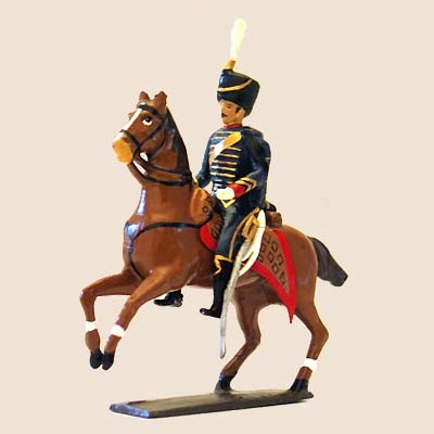 Mignot 321a - Aide de Camp for Field Marshal Ney - CAV1
