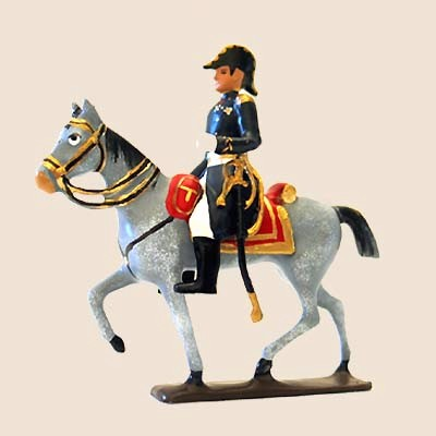 Mignot 322 - Field Marshal Oudinot - Boxed - CAV1