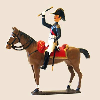 Mignot 328 - Field Marshal Victor - Boxed - CAV1
