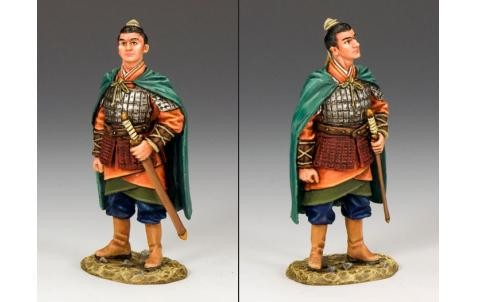 King and Country IC036 - Zhou Yu