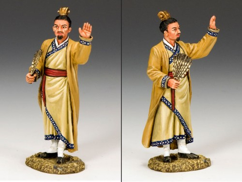 King and Country IC037 - Zhuge Liang