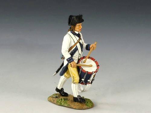 King and Country AR070: Drummer - RETIRED