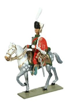 Lucotte 218: Marmont (1774-1852) 22nd Marshall 1809 - duc de Raguse