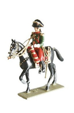 Lucotte 208: Bessieres (1768-1813) 14th Marshall 1804 duc d'Istrie