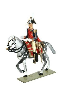 Lucotte 220: Moncey (1754-1842) 3rd Marshall 1804 - duc de Conegliano