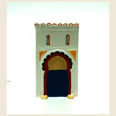 Mignot 1941: Small North African Gate