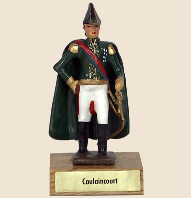 Mignot G06 - General Caulaincourt - SOLD OUT