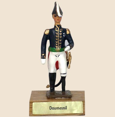Mignot G10 - General Daumesnil - SOLD OUT