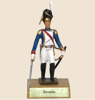 Mignot G13 - General Dorsenne - SOLD OUT